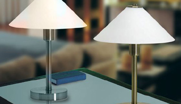 Touch Lamps