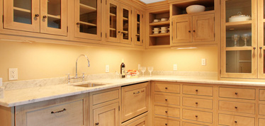 cabinet under lighting. cabinet lighting under h
