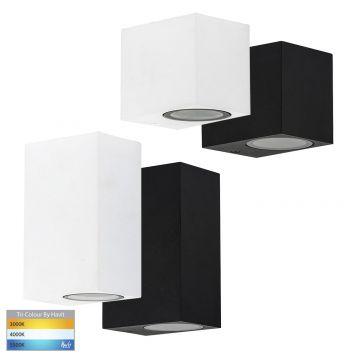 L2U-41115 Fixed LED Wall Light Range