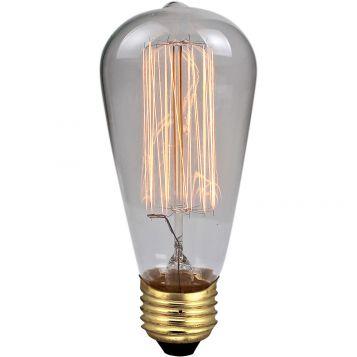 25w Carbon Filament Lamp