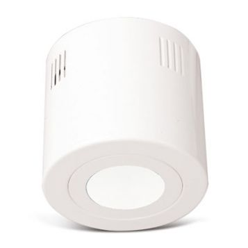 12w S9041 Fixed Surface Mounted LED Downlight (90 Beam - 800lm)