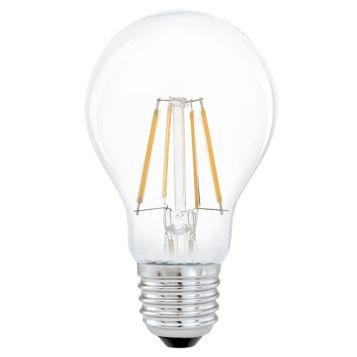 L2U-3127 4w GLS LED Filament Lamp - E27 Base