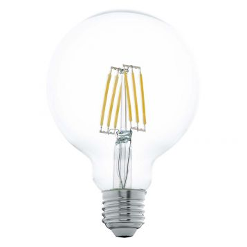 L2U-3133 5w G95 LED Filament Lamp - E27 Base