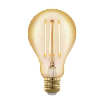 L2U-3108 4w GLS Dimmable LED Filament Lamp - E27 Base