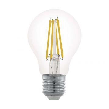 L2U-3122 6w GLS Dimmable LED Filament Lamp - E27 Base