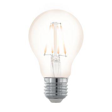 L2U-3126 4w GLS Dimmable LED Filament Lamp - E27 Base