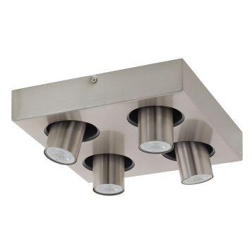 L2-3123 Dimmable LED Spotlight - 4 Light Square