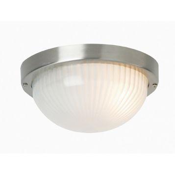 L2-EMIN 304 Stainless Steel Exterior Bunker Light