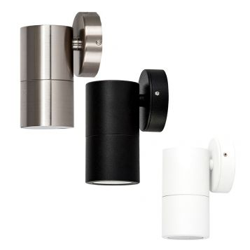 L2U-4871 Aluminium Fixed Wall Pillar Light
