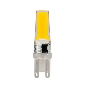 3w G9 LED Filament Lamp