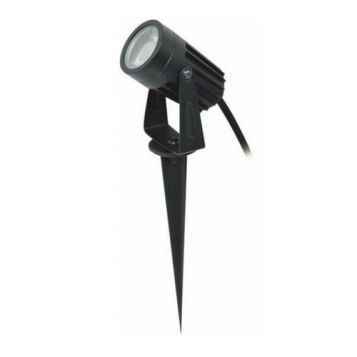L2U-4861 3w Garden LED Spike Light (240lm)