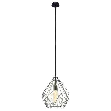 L2-1536 Steel Pendant Light