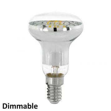 L2U-3182 4w R50 Reflector Dimmable LED Lamp - E14 Base