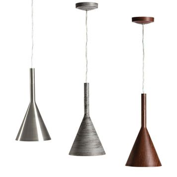 L2-11205 Single Pendant Light Range