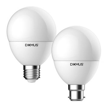 L2U-385 9.5w Dimmable G80 Spherical LED Lamp