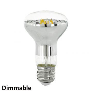 L2U-3181 6w R63 Reflector Dimmable LED Lamp - E27 Base