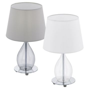L2-5529 Small Table Lamp Range