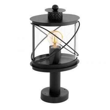 L2U-41050 Lantern Design Exterior Bollard Light Range