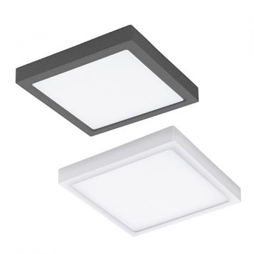 L2U-41030 (IP44) Exterior Square LED Ceiling Light