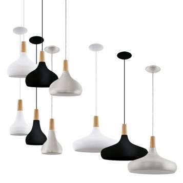 L2-11059 Modern Pendant Light Range from