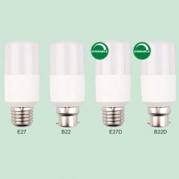 L2U-371 9w LED Tubular Lamp