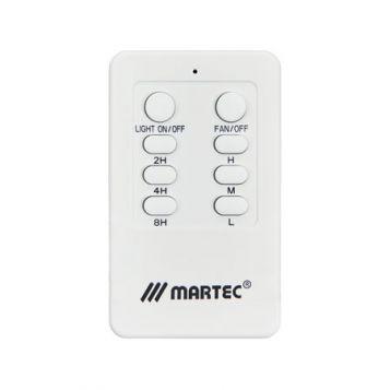 MPREM Martec Ceiling Fan Remote