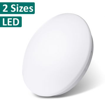 L2U-946 LED Oyster Light