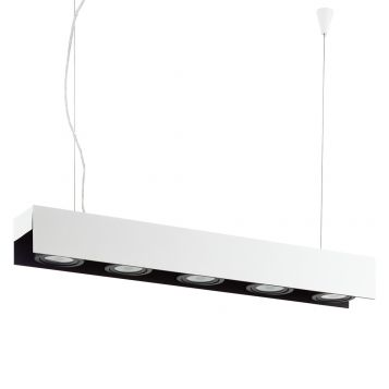 L2-11522 LED Linear Pendant Light