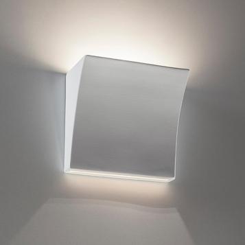 L2-6200 Ceramic Uplight Wall Light