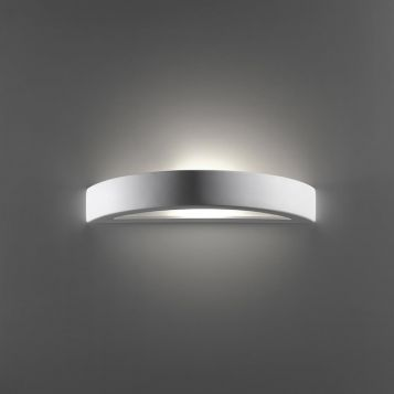 L2-6228 Ceramic Frosted Glass Wall Light