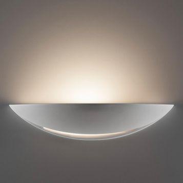 L2-6232 Ceramic Two Way Wall Light