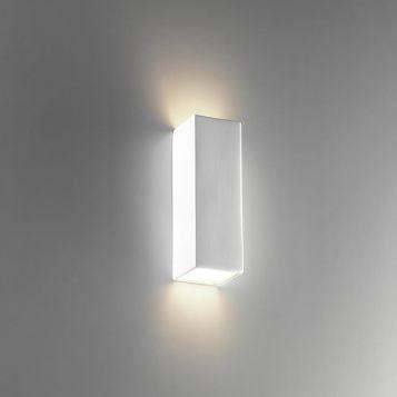 L2-6204 Ceramic Up/Down Wall Light