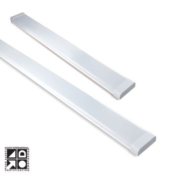 L2U-7340 LED Linear Batten Light Range