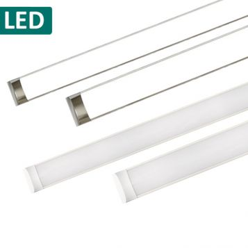 L2U-765 LED Batten Light from