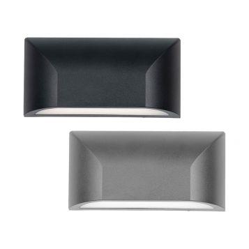 L2U-4294 5w LED Exterior Wall Light Range