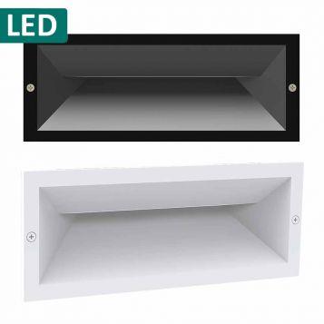 L2U-4813 Downward Directional LED Brick Light Range
