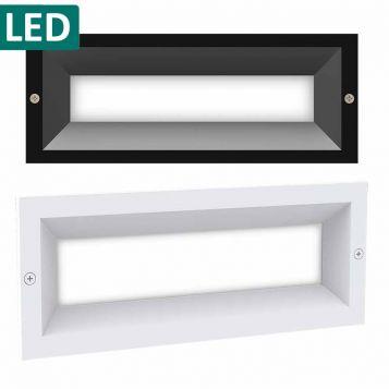 L2U-4814 Open Face LED Brick Light Range