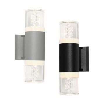 L2U-4941 6w LED Up/Down Wall Light Range