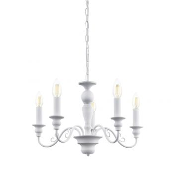 L2-11510 5-Light Pendant Light