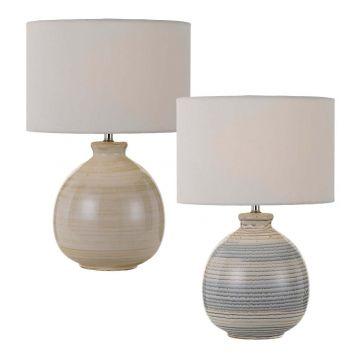 L2-5559 Table Lamp Range