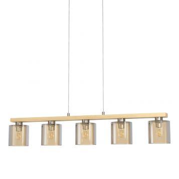 L2-11069 Linear Pendant Light