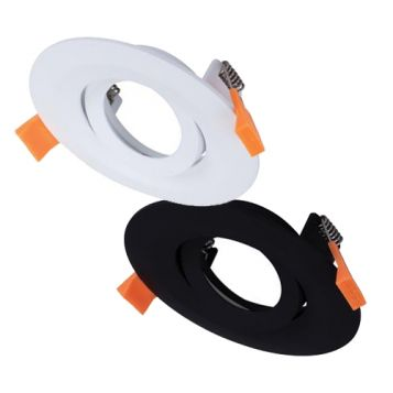 Adjustable Downlight Frame - 2 Sizes