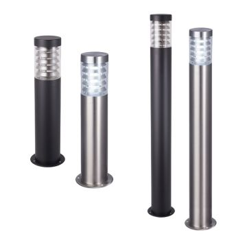 L2U-4854 304 Stainless Steel Bollard Light with Grille Range from