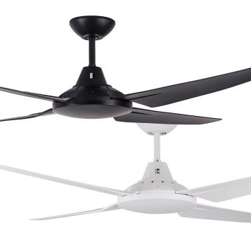 Clare 1350mm ABS Blades Ceiling Fan