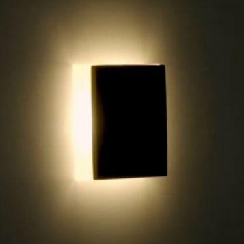 L2-6472 Square Recessed LED Step Light Range