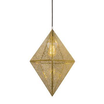 L2-1989 Brass Pendant Light