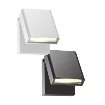 L2U-4901 Exterior LED Wall Light Range