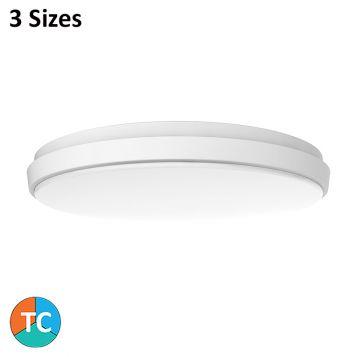 L2U-9250 Tri-Colour LED Oyster Light Range