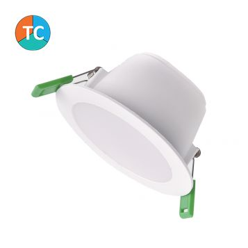10w DL1194 White LED Downlight (90 Degree Beam - 950lm)