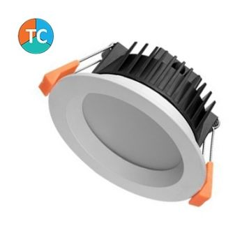13w DL1260 White Tri-Colour LED Downlight (90 Degree Beam - 1000lm)